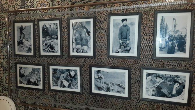 'Hocalı Katliamı' Fas'ta düzenlenen programda anıldı
