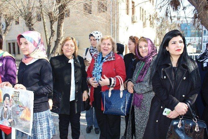 Iğdır'da Hocalı Katliamı Kınandı