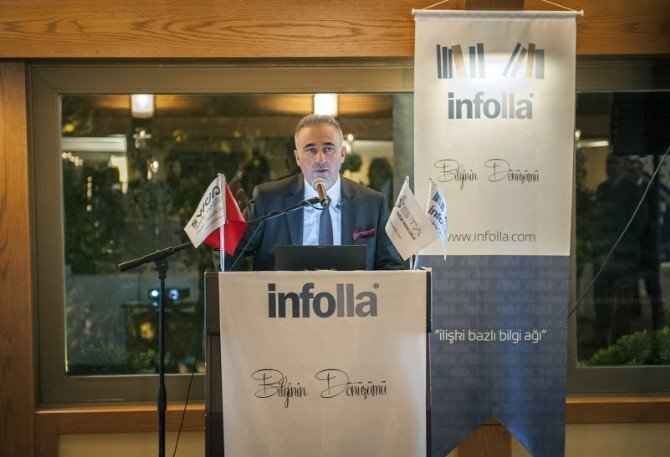 "Teoman Pasinlioğlu: ""İnternetin Yeni Fenomeni: İnfolla Okumak"""