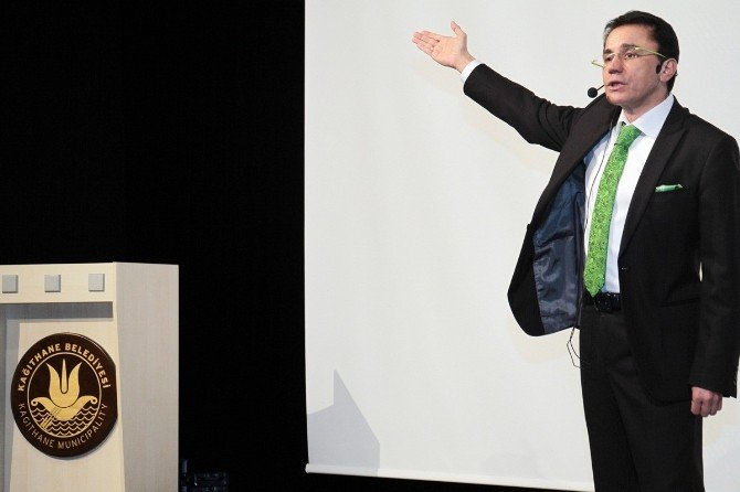 Ender Saraç, Sağlıklı Zayıflamanın Yollarını Anlattı