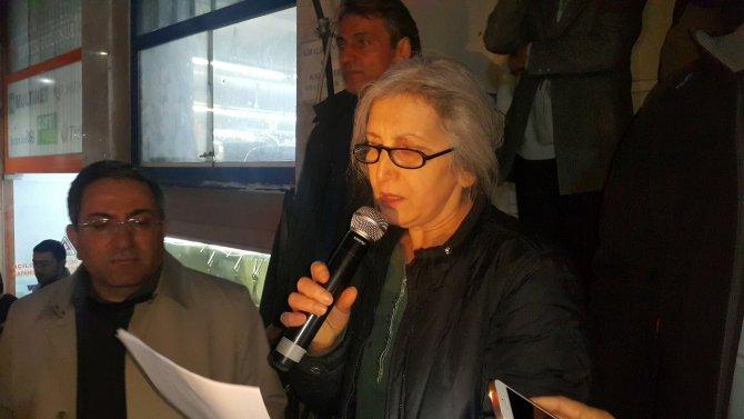 Karahan: Maden şirketleri Cerattepe'yi terk etmeli