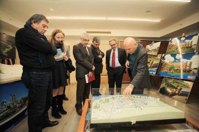 """Başkan Altınok Öz: """"Projeler Tamamlanana Kadar Kartal'dayım"""""""