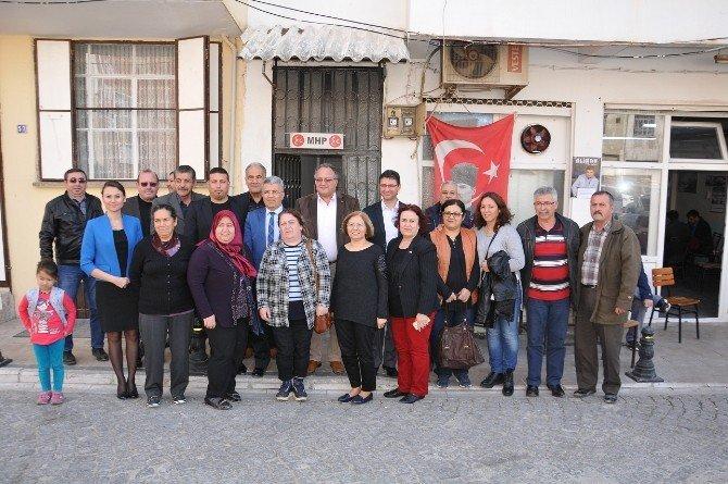 Kent Belleği Müzesi Milasın Kimliğini Oluşturacak