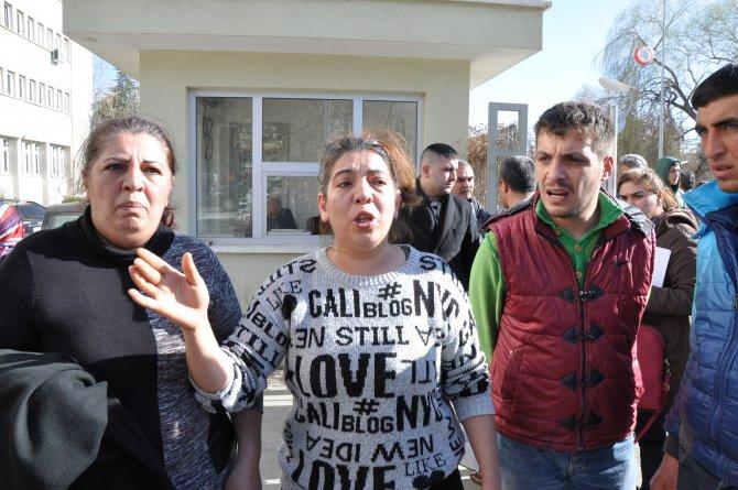 Kırıkkale'de engelli kıza tecavüz iddiası