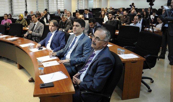 KTO'da Latin Amerika Ticari Fırsatlar Paneli