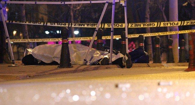"""İki Kişiyi Öldüren Katil Zanlıları: """"Pişman Değiliz"""""""