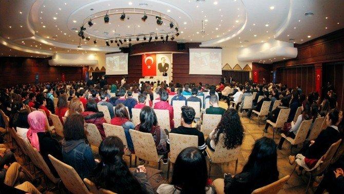 Başkan Karadeniz'den Öğrencilere Önemli Mesajlar