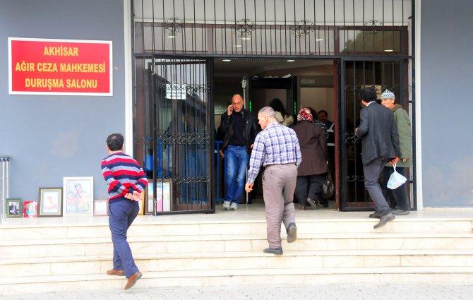 Soma davasında Can Gürkan, mahkemeden tahliye istedi