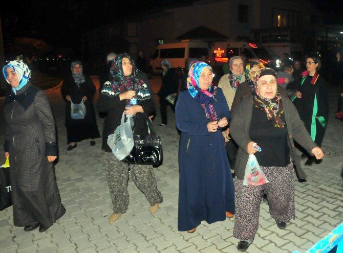 Soma davası duruşması 12 Nisan'a ertelendi