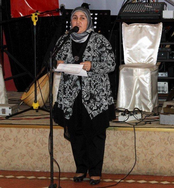 MHP Samsun İl Kadın Kolları Yönetimi İstifa Etti