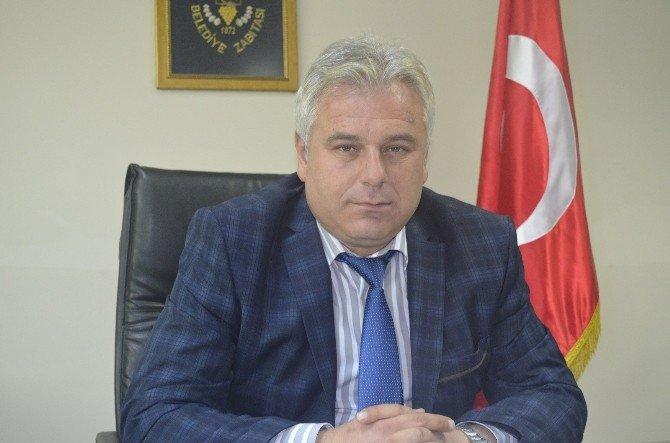 Turgutlu'da Dilenciye Geçit Yok
