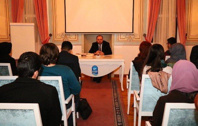 """Prof. Dr. Erhan Afyoncu: """"Devletin Devlet Olması Kendi Tarihçiliğini Yazdırması İle Anlaşılır"""""""