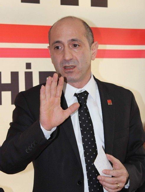 CHP Parti Meclis Üyesi Ali Öztunç'tan İl Başkanı Zengin'e Destek