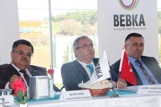 Bebka 2016 Mali Destek Programlarını Açıkladı