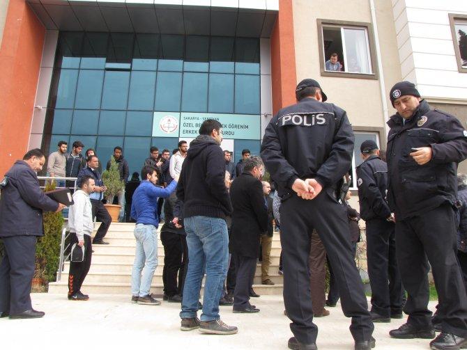Mahkeme, yurt kapatma hukuksuzluğuna 'dur' dedi