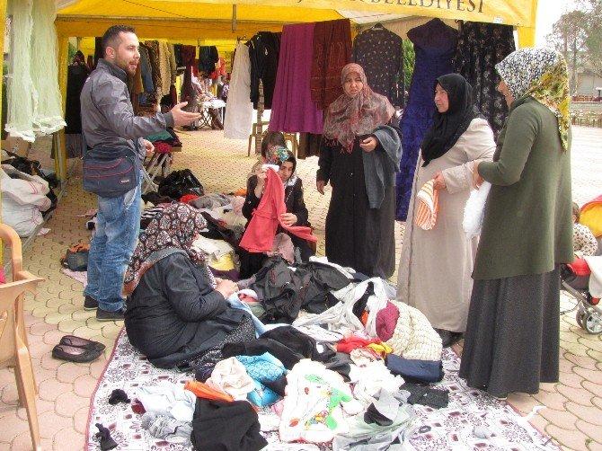 Kosan Vakfı, Araban'da 'Ashab-ı Suffe Kur'an Kursu' İnşaatı Yararına Kermes Açtı