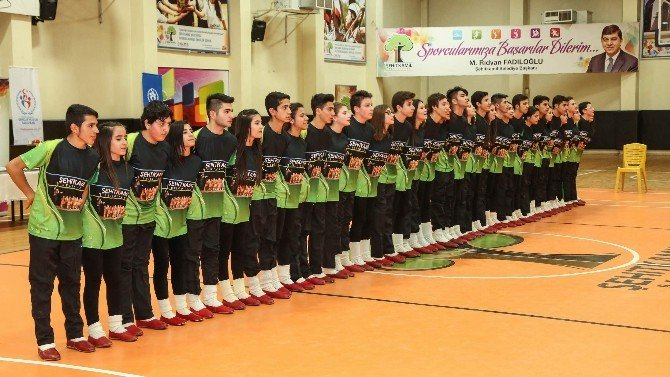Şehitkamil Belediyesi Halk Kültürünü Yaşatıyor