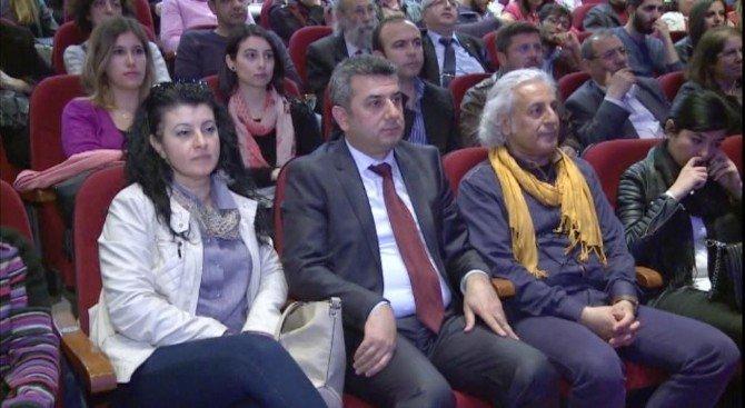 Seyhan Belediyesi Sabahattin Ali'yi Doğum Gününde Unutmadı