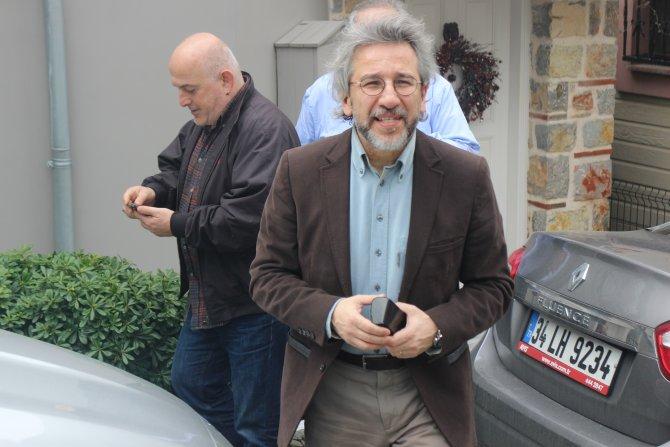 Can Dündar: Silivri'de villa sahibi olmayı tavsiye ederim, hiç hırsız yok