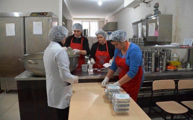Süleymanpaşa Belediyesi Acı Gününüzde Yanınızda