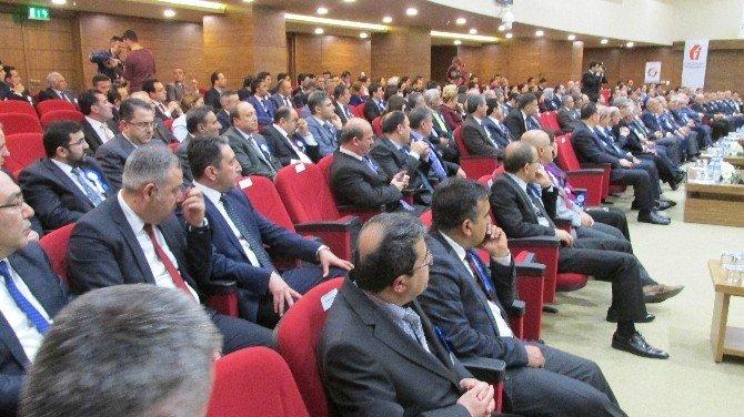 Gaziantep Vergi Rekortmenleri Ödüllerini Aldı
