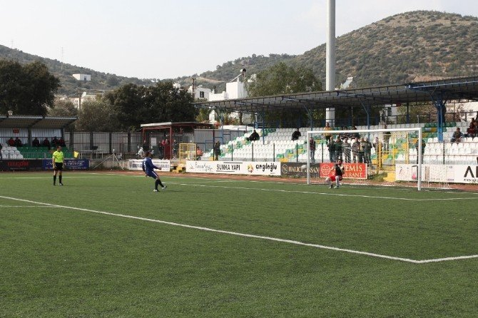 Bodrum Mahalleler Arası Futbol Turnuvası Sona Erdi