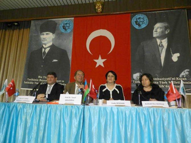 Hocalı katliamı 24. yılında Bursa'da anıldı