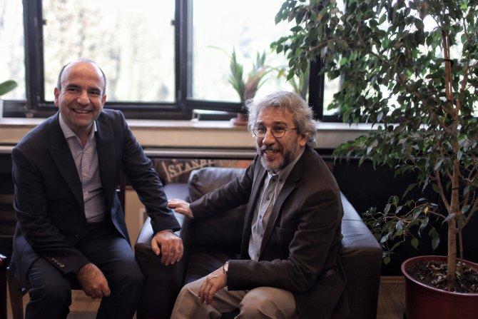 Abdülhamit Bilici: Anayasa Mahkemesi kararı, tutuklu gazeteciler için emsal olmalı