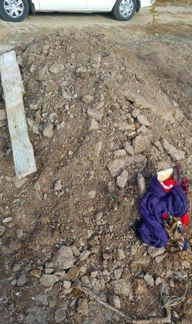 Boğazı Kesik Halde Bulunan Necla'dan Geriye Kep Atma Törenindeki Görüntüleri Kaldı