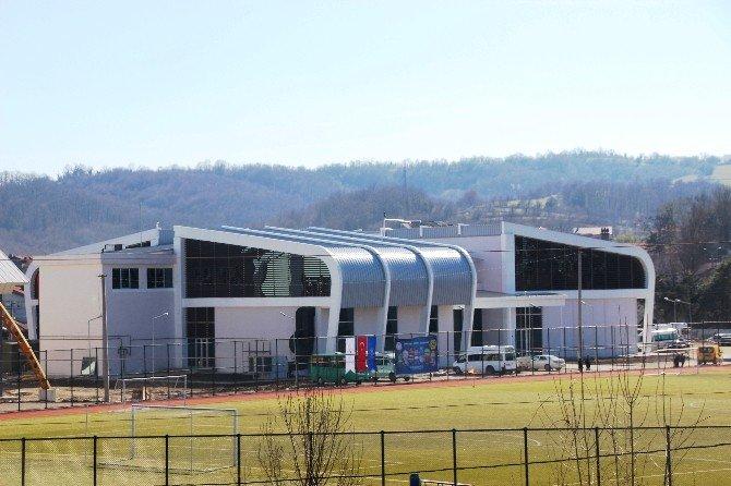 Futbolcu Fabrikası Kampüs