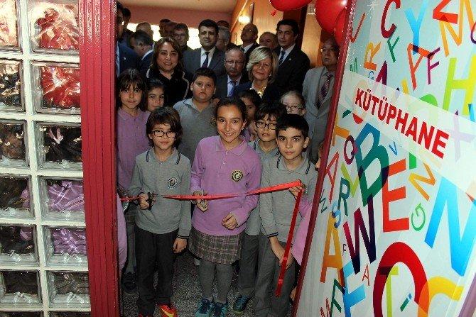 Aydın'da Yeni Nesil Z-kütüphaneler Artıyor