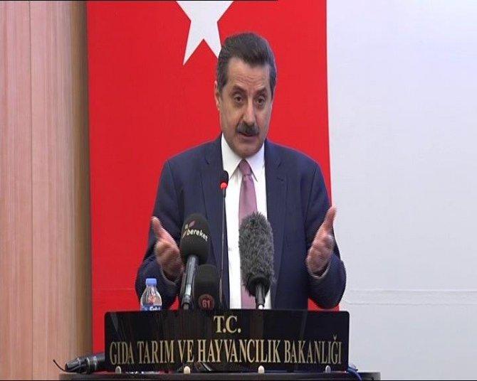 Bakan Çelik: Türk futbolu artık uluslararası başarılarla gündeme gelsin
