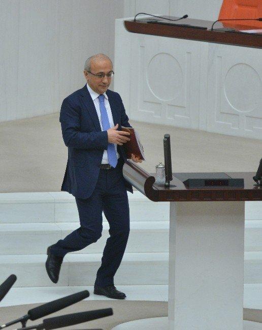 Başbakan Yardımcısı Lütfi Elvan: