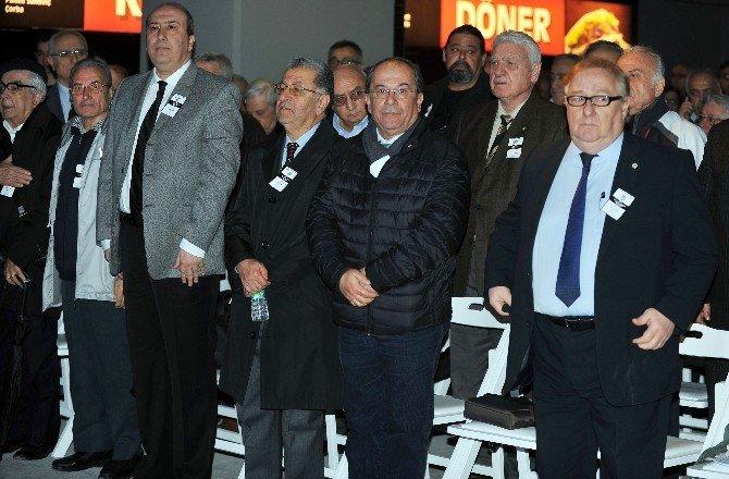 Beşiktaş Divan Kurulu Toplantısı Başladı