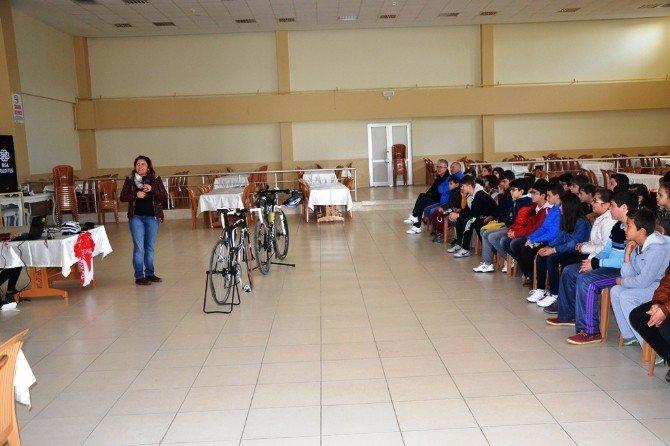 Biga'da Bisiklet Sporunda Gelişim Başlıyor