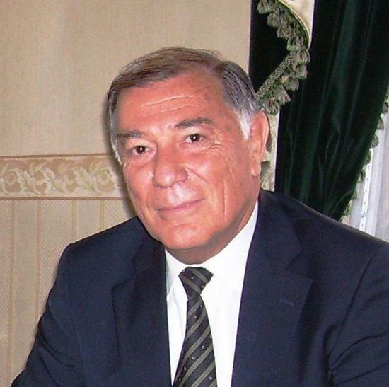 Bolu Kent Konseyi Başkanı Nadir Garipoğlu Hayatını Kaybetti