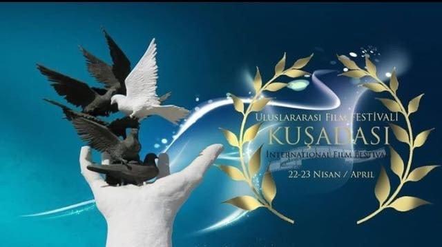 Kuşadası'nda Uluslararası Film Festivali Düzenleniyor
