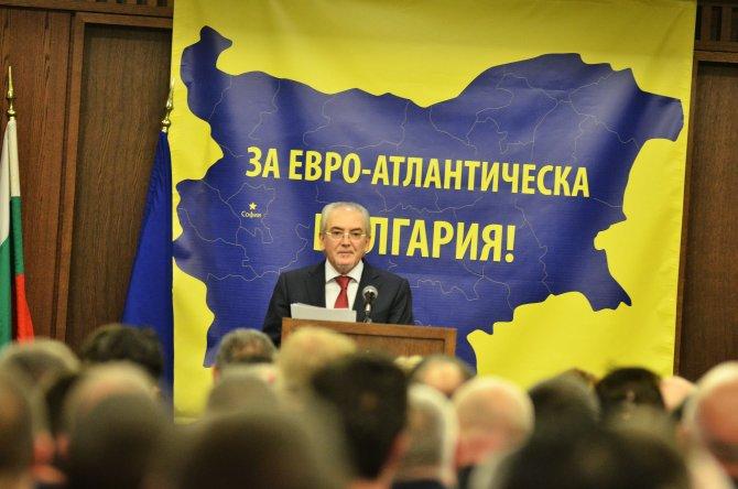 DOST partisini kuran Mestan: 'Türk partisi' yaftasına hazır olalım