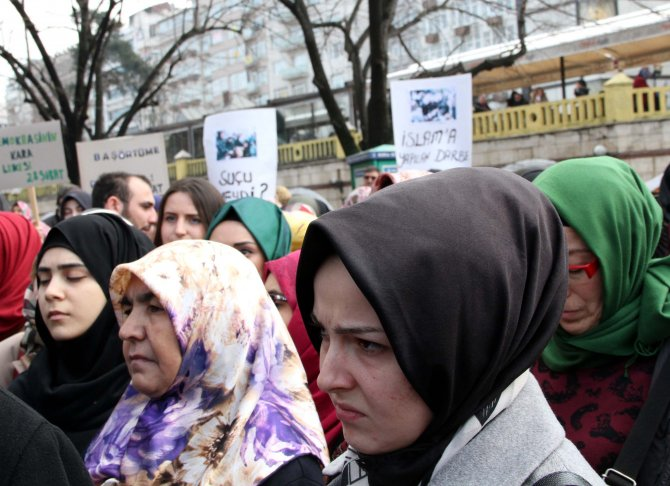 28 Şubat süreci Bursa'da kınandı