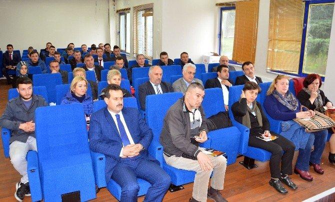 Trabzon Büyükşehir Belediyesi'nden Anlamlı Eğitim Programı