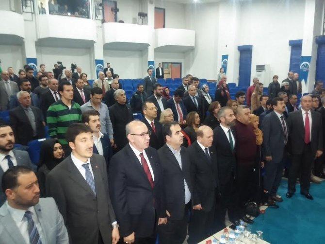 AK Parti Milletvekili Kuzu: Parlamenter modelin mayası bozuk, montofon ineği