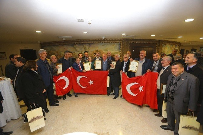 """Gaziantep'te """"Muhtar Akademisi"""" Kuruluyor"""