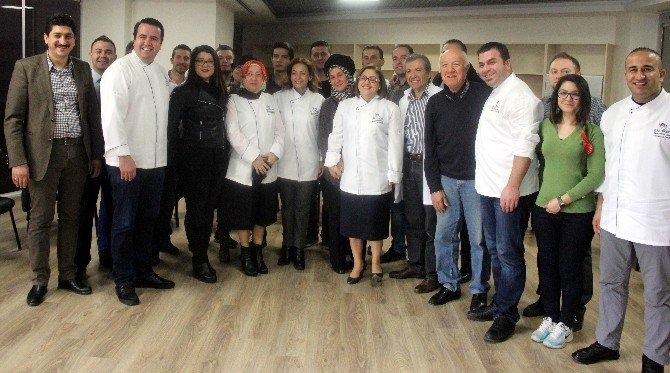 Gaziantep'te Gastronomi Kenti Hazırlıkları Başladı