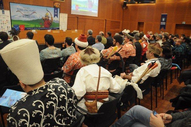 Türk Okçuluğunun Kalbi Bursa'da Atıyor