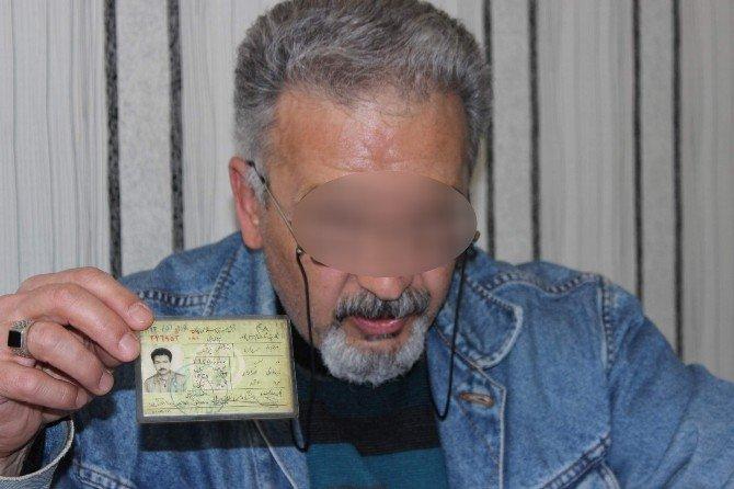 İranlı Aile 20 Yıldır Vatandaşlık Bekliyor