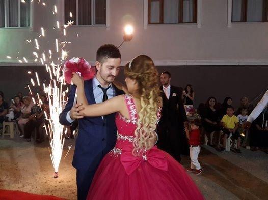 Genç Kız Düğününe Bir Ay Kala Kazada Öldü