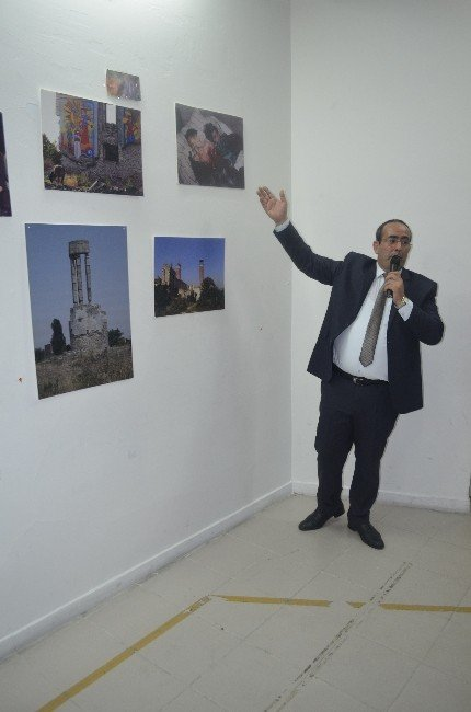 Türkiye Azerbaycan Derneği Hocalı Şehitlerini Andı