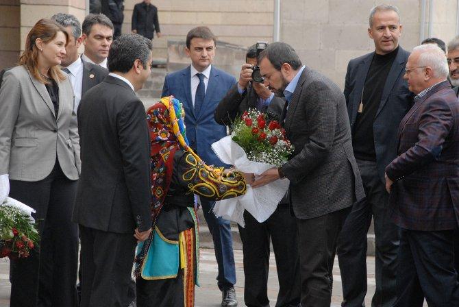 Turizm Bakanı Ünal: 24 Kasım'dan sonra turizmde türbülansa girdik