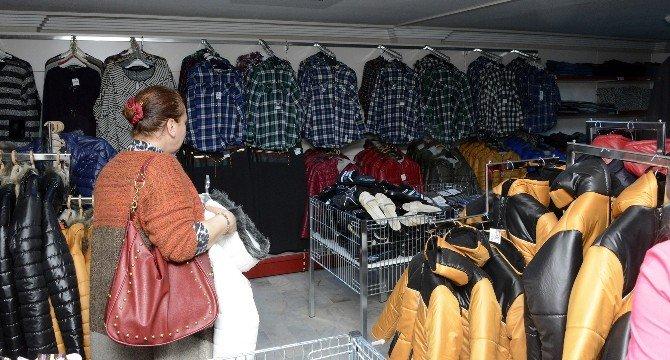 Büyükşehir'den Dar Gelirlilere Dosteli Market