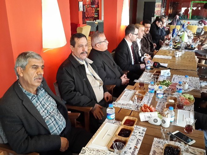 Malatya MHP İl Yönetimi Üyelerinden Kurultay Çağrısı